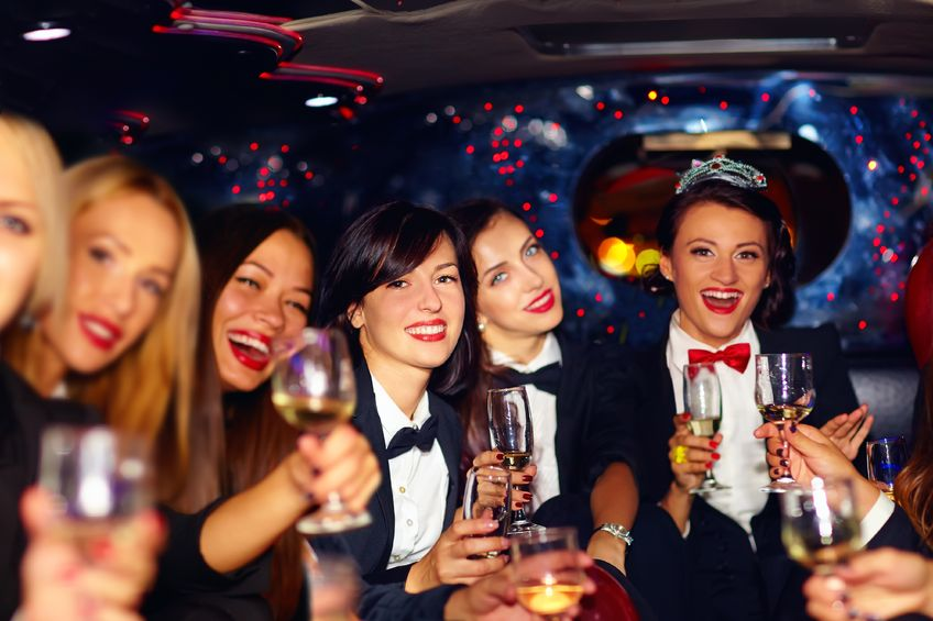 How to Plan a Las Vegas Bachelorette Party WITHOUT Everyone Hating You