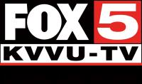 fox 5 las vegas logo